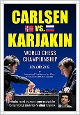 Carlsen VS Karjackin World Chess Championship