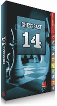 Chess Base 14 Upgrade