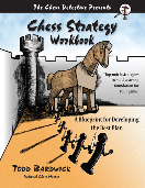 Chess Strategy Workbook - Todd Bardwick