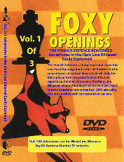 Foxy  Vol. 101 Adventures in the Main Line Winawer