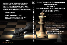 Foxy 115  - 10 Easy Ways to Get Better At Chess Vol. 2