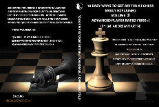Foxy 116  10 Easy Ways To Get Better at Chess - Vol 3