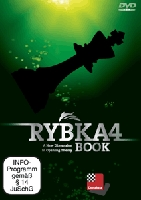 Rybka 4 Opening Book (PC-DVD)