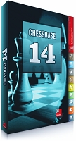 Chess Base 14 Mega (68,000 annotated games)