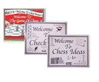 Welcome Chessbooks 3 book Set