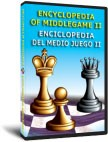 Encyclopedia of Middlegame, Vol. 2   Chess Software