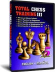 Total Chess Training III (Software CD)