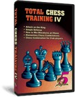 Total Chess Training IV (Software CD)