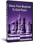 From Beginner to Club Player (Software CD)
