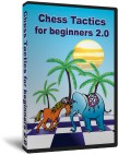 Chess Tactics for Beginners 2.0 (Software CD)