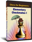 Elementary Checkmates I (Software CD)