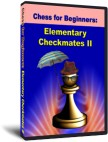 Elementary Checkmates II (Software CD)