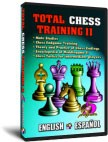 Total Chess Training II (on CD)