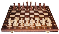 Consul Chess Set   -  19