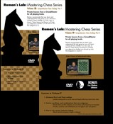 Roman's Chess Download 89: Black against the Maroczy Bind-Lab Download