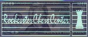Electronic Gift Certificate - $20.00