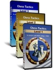 Total Chess Tactics (Software CDs)