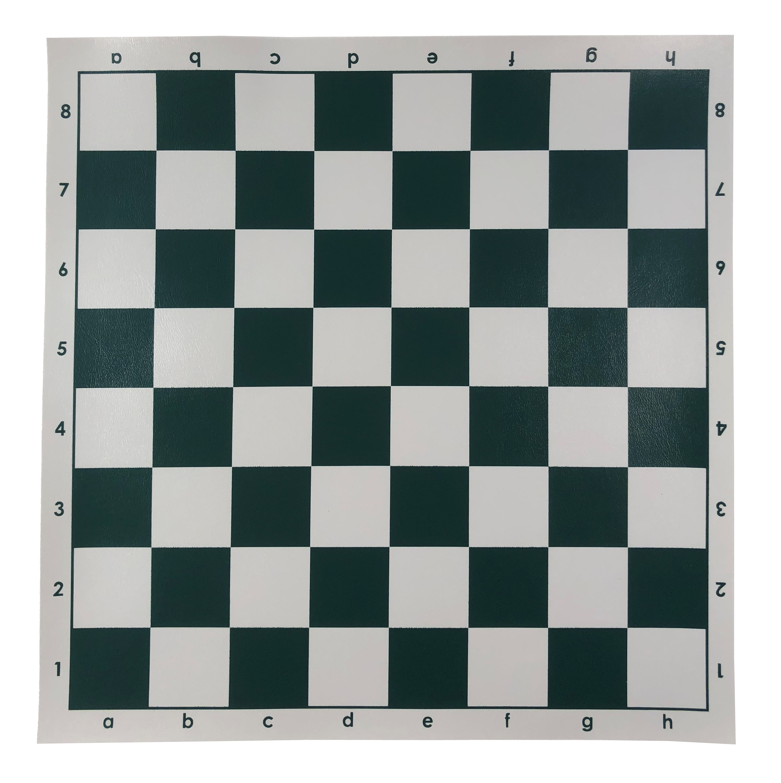 Vinyl Chess Board Mini Analysis 12 Quot X12 Quot 1 3 8 Quot Square