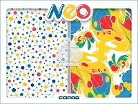 Copag INK- Neo Series Bridge Size Jumbo Index Playing Cards