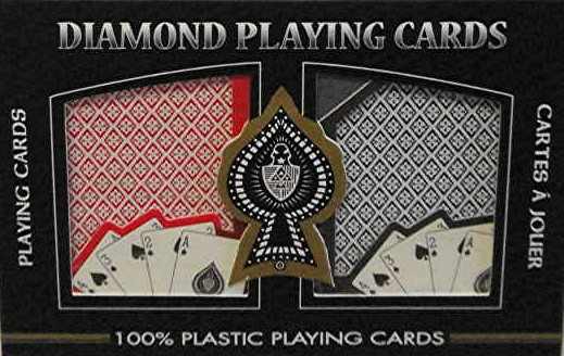 ACE Plastic Playing Cards