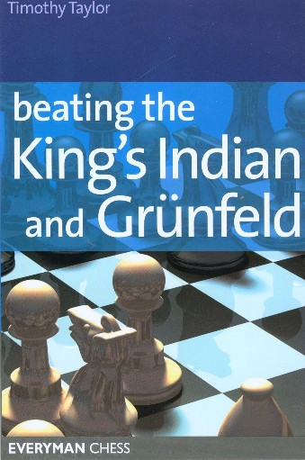 Beating the King's Indian and Grunfeld