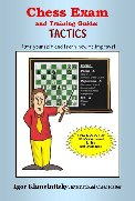 Chess Exam & Training Guide 2: Tactics