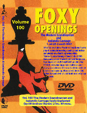 Foxy Vol. 100 The Modern Scandinavian & Icelandic Carnage