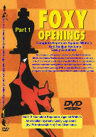 Foxy Vol.112 Complete Repetoire Against White's Anti-Sicilian Part 1