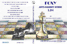 Foxy  Chess 120 Anti Gambit Guide 1. D4 Vol 2