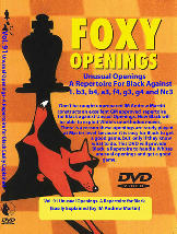 Foxy Chess 091 Unusual Chess a Repetoire for Black