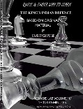 Easier Way to Learn The King's Indian Chess Defence - DVD rl101