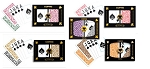 COPAG 1546 Jumbo Poker Mix -5 Double Decks