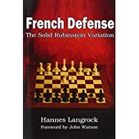 French Defense: The Solid Rubinstein Variation