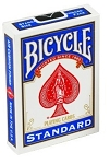Bicycle Standard Poker Playing Cards - Blue