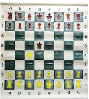 Chess Demo Board -  27