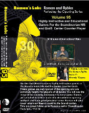 Roman's Chess Download 95: Scandinavain Nf6 and Qxd5 Center Counter
