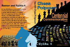 Roman's Chess Download 100: Chess Potpouri-Lab Download