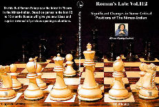 Roman's Chess Download 112: Critial Positions -Nimzo_Indian