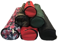 Quiver Tournament - 6 PACK - Chess Package - board, bag, pieces