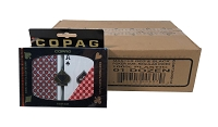 COPAG Masters - 12 Dual Decks - Regular Index - Poker