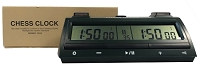 Pursun Digital Chess Clock - Army Green