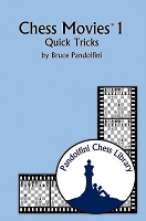 Chess Movies 1: Quick Tricks