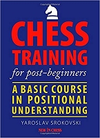 Chess Training - Post-beginners: Course in Positional Understanding