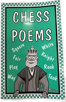 Chess Poems - Primer Book to introduce children to chess