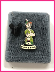 Disney Pin Pawn