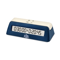 Digital Chess Clock w/delay - WE Games