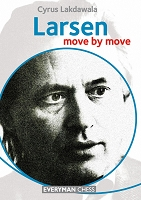 Larsen: Move by Move