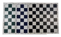 Vinyl Chess Board - Mini - Analysis - 12
