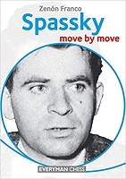 Spassky Move by move