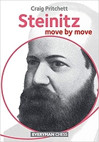 Steinitz move by move